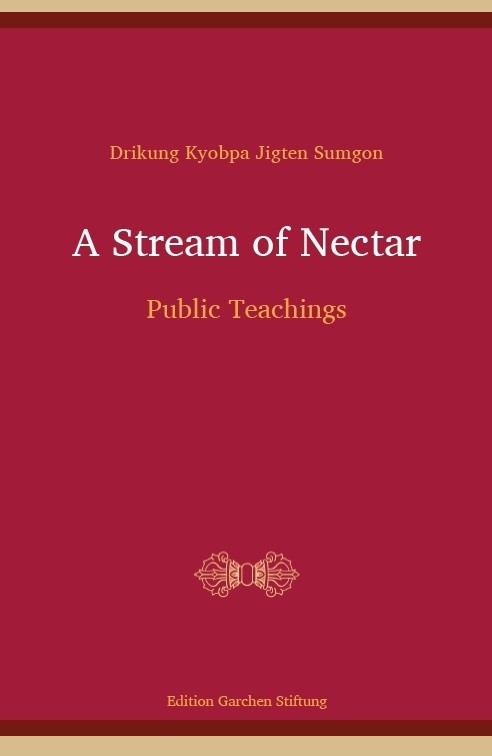 A Stream of Nectar