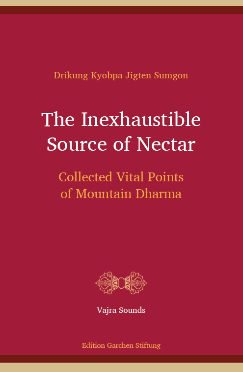 The Inexhaustible Source of Nectar
